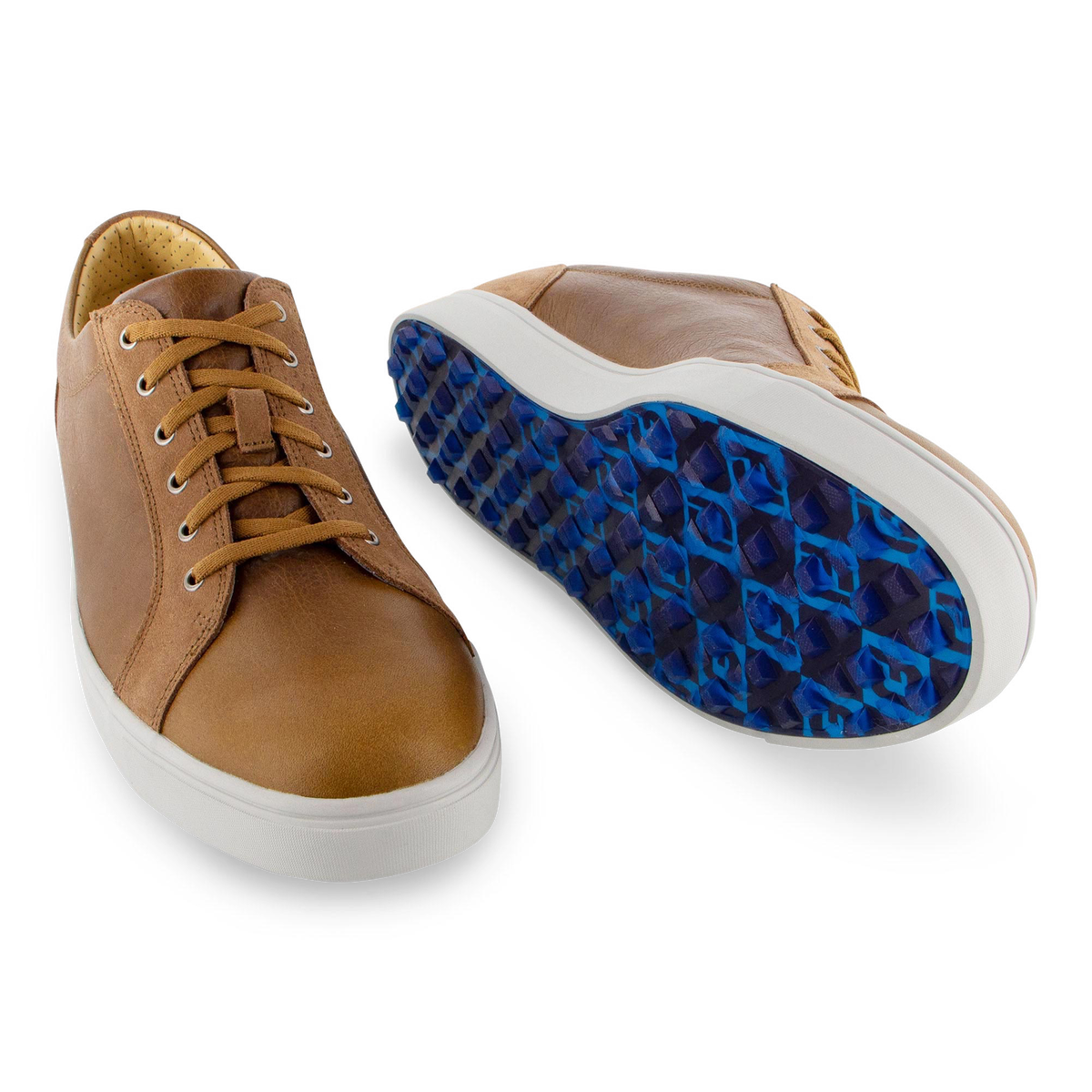 Club Casuals Blucher