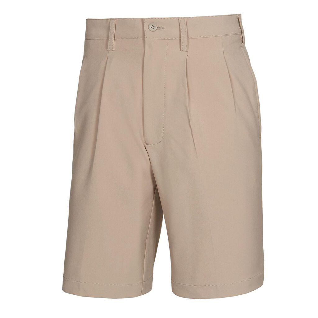 Pleated Shorts - FootJoy f961f5590