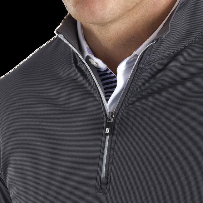 Lightweight Quarter-Zip
