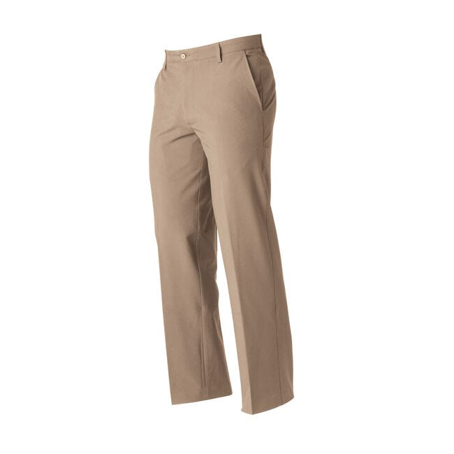 Traditional Fit Pants