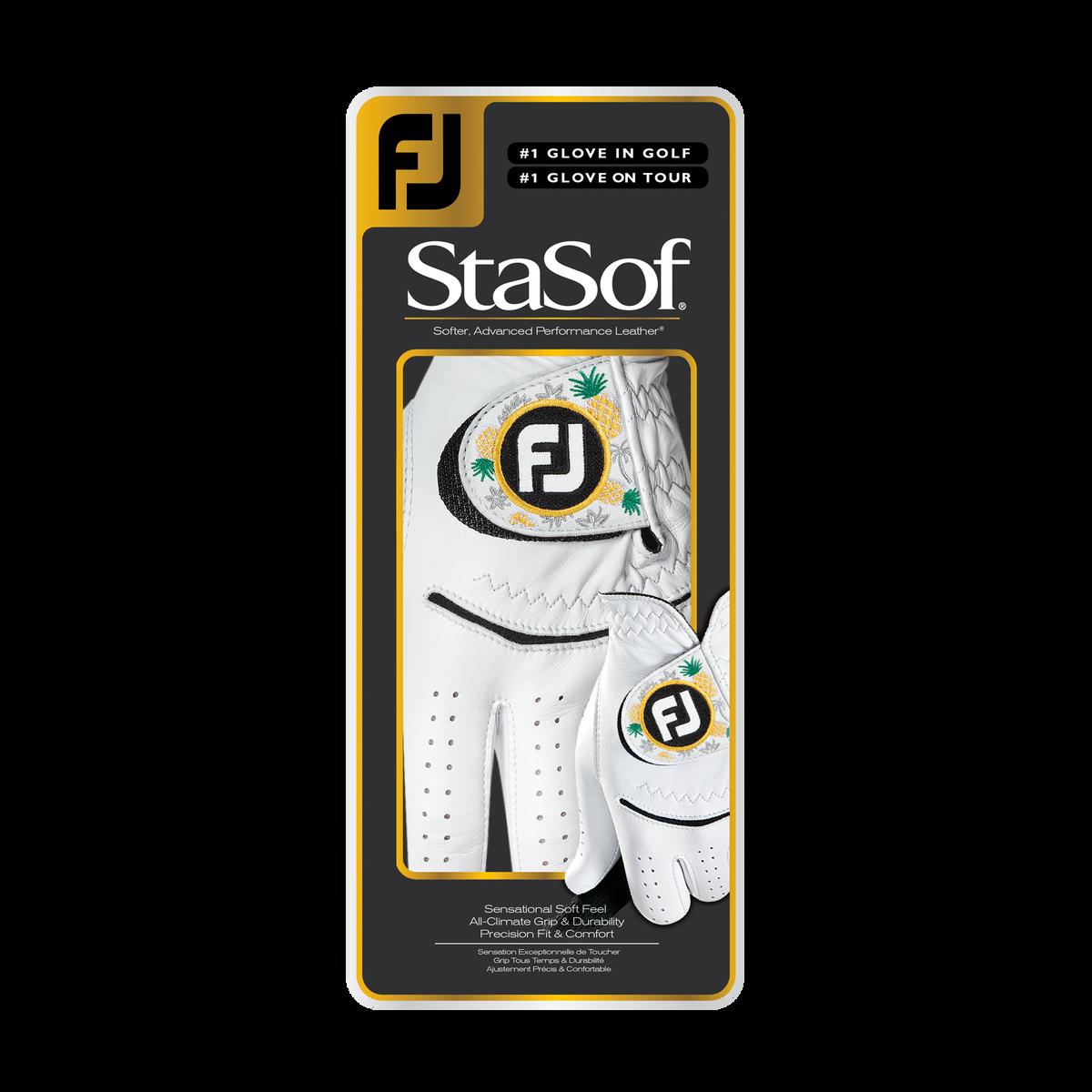 StaSof Limited Edition