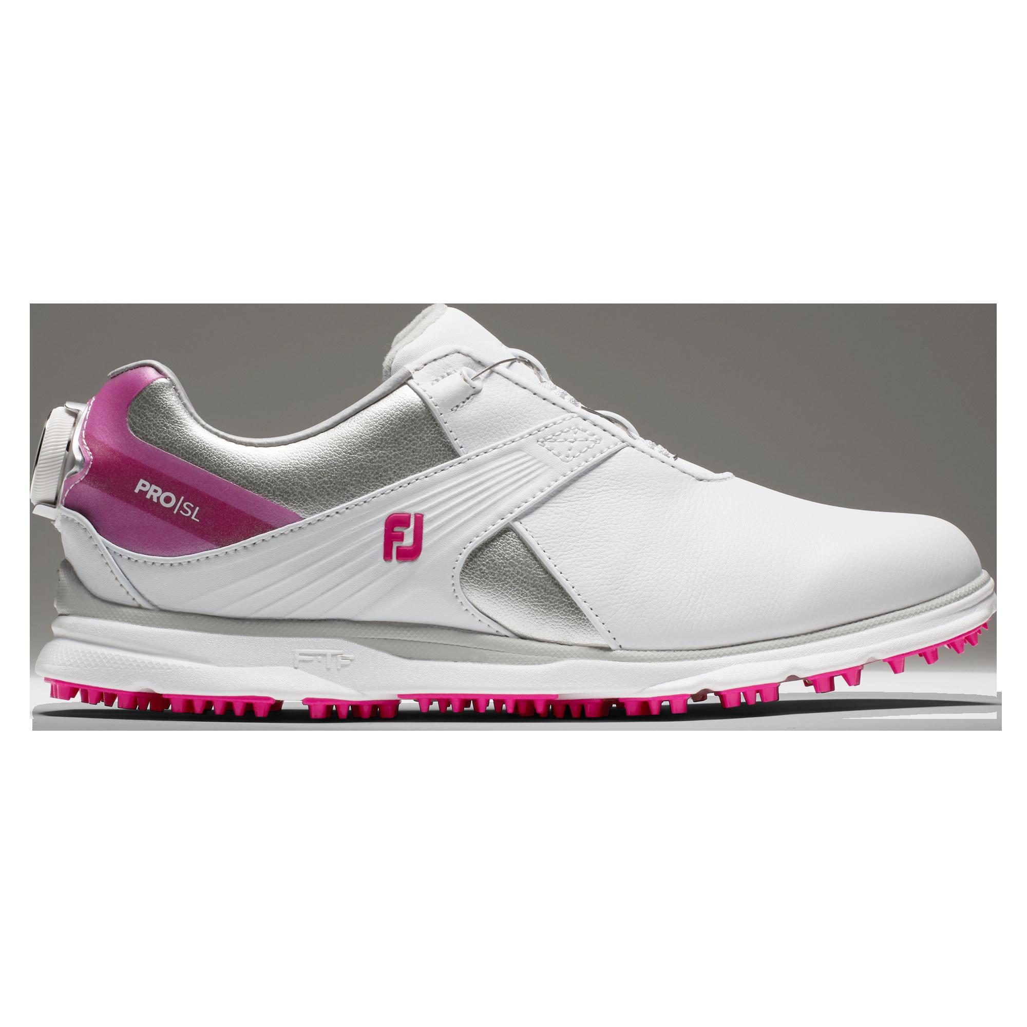 Women's Wide Golf Shoes   The #1 Shoe
