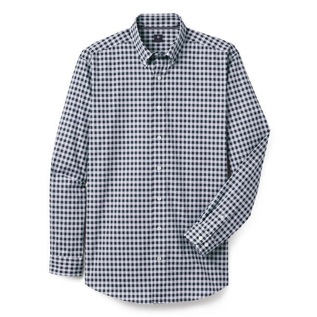 Performance Woven Gingham