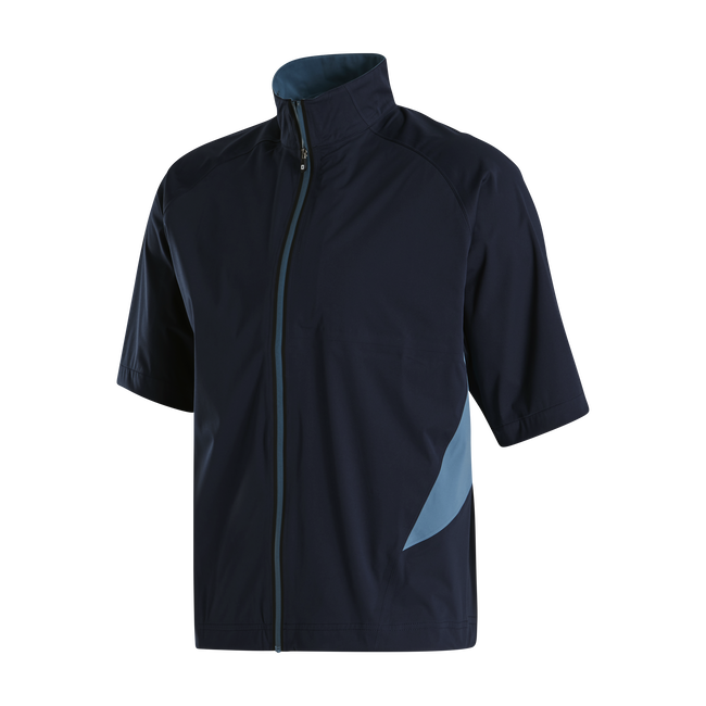 FJ HydroKnit Short Sleeve Rain Jacket-Previous Season Style