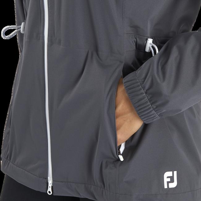 HydroKnit Rain Jacket Women
