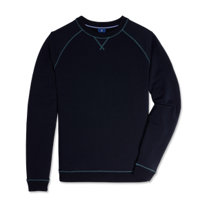 French Terry Crewneck