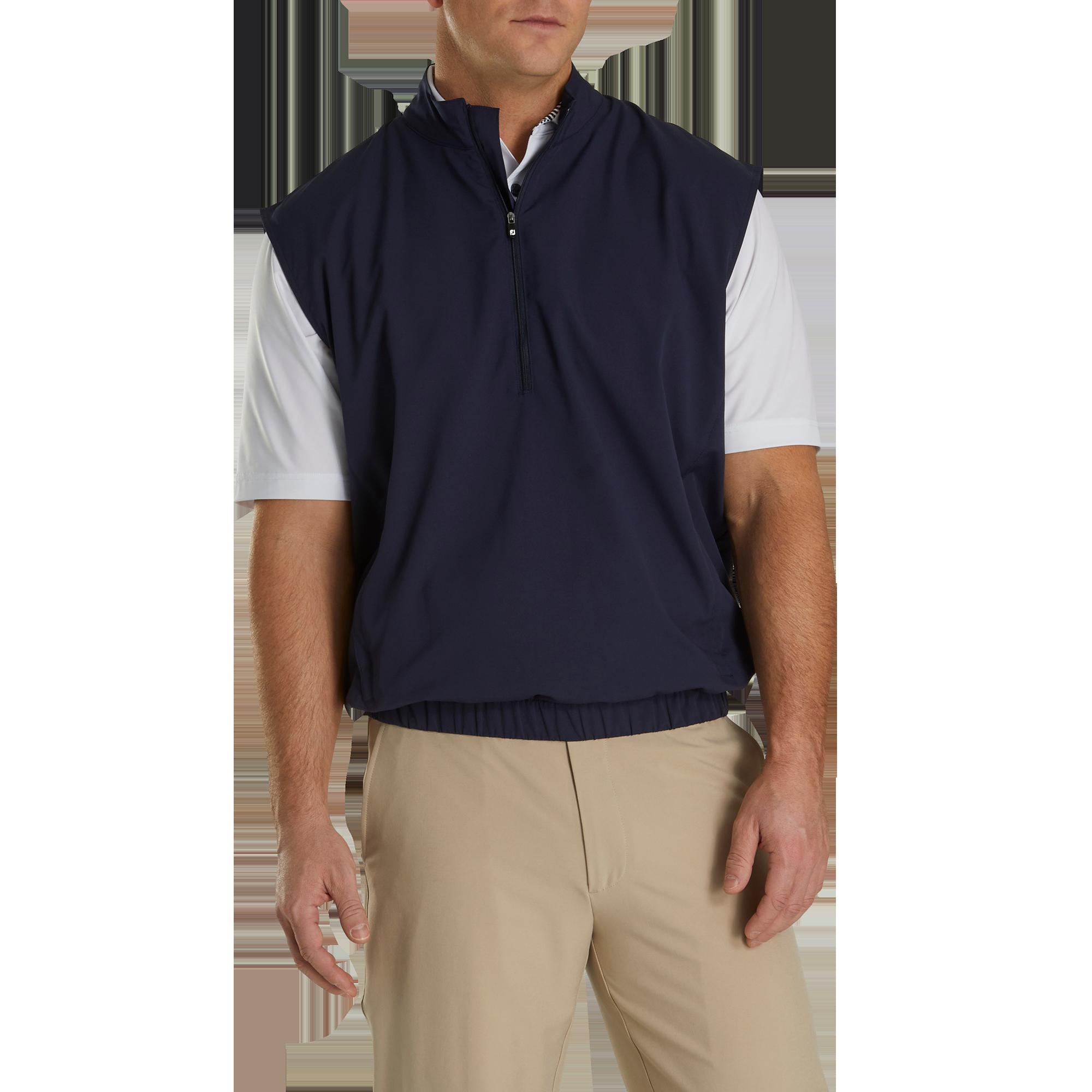 Windshirt Vest for Men | FootJoy