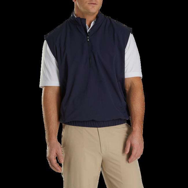Windshirt Vest