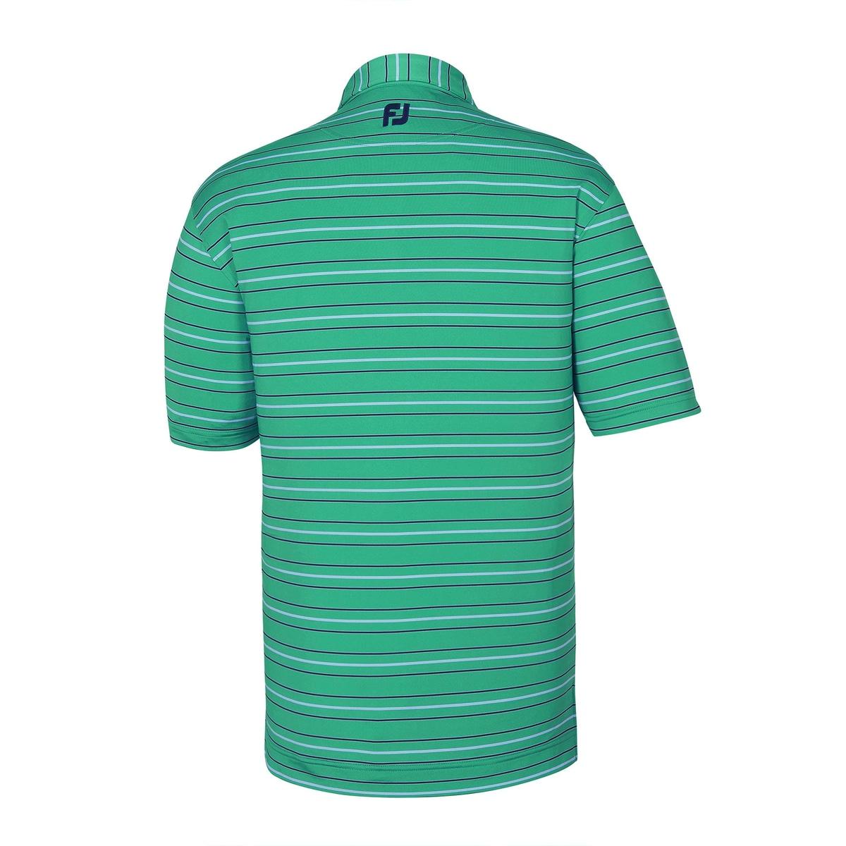 Lisle Outlined Stripe Self Collar-Previous Season Style