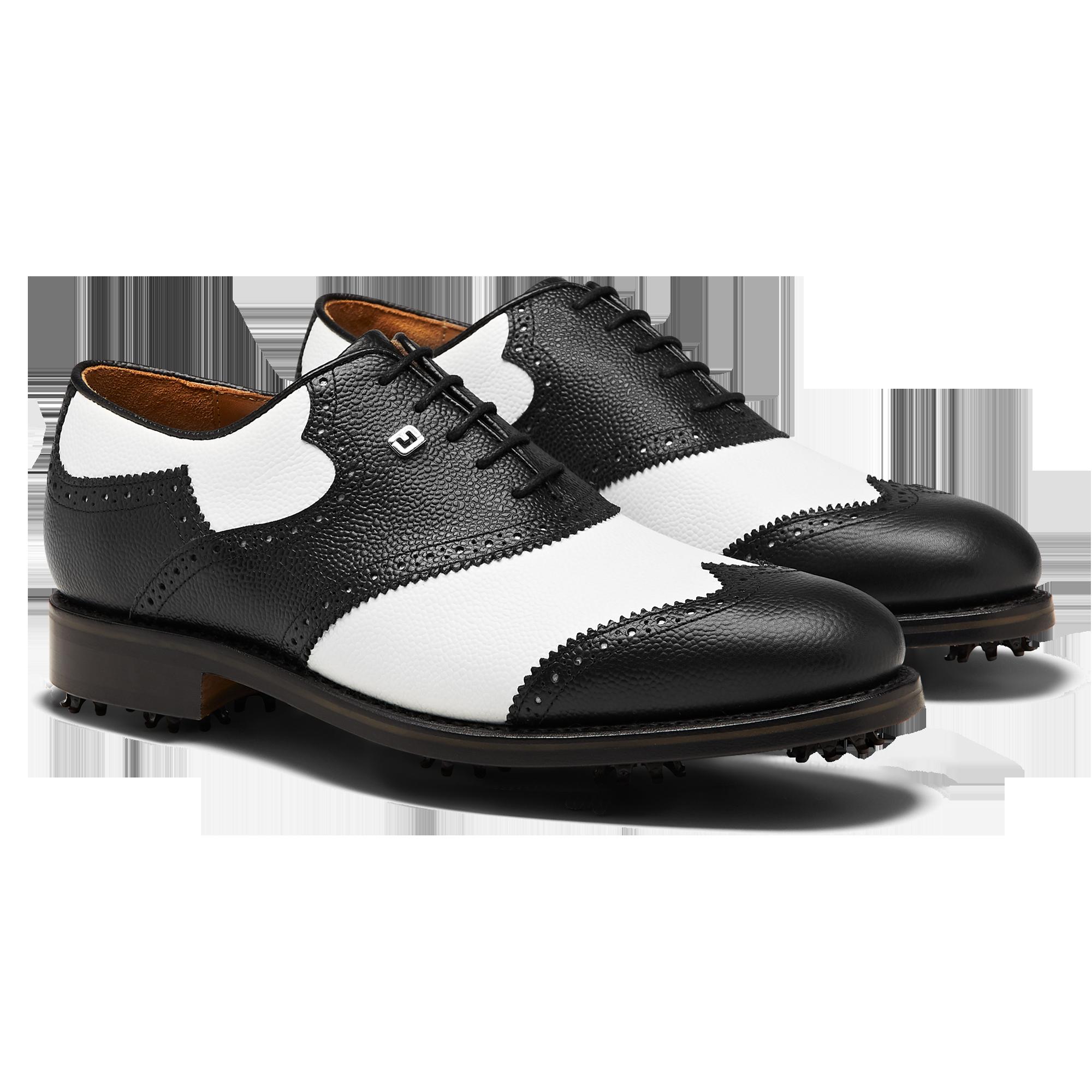 Modern, Handmade Golf Shoes | FJ 1857