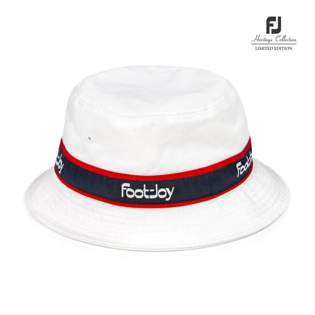 FJ Heritage Bucket Cap