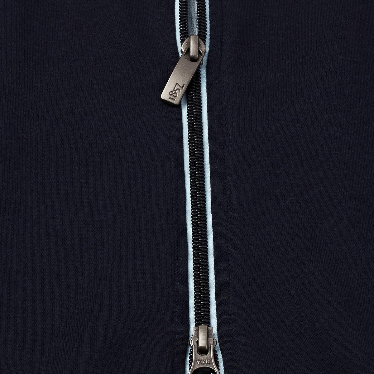 Full-Zip Vest