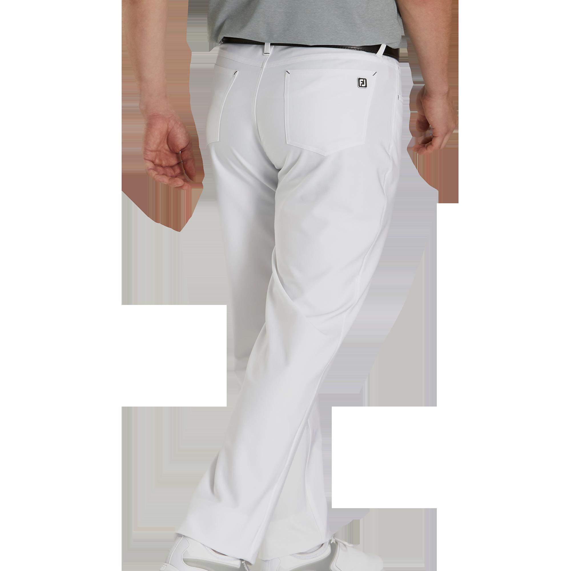 Golf Pants for Men at FootJoy
