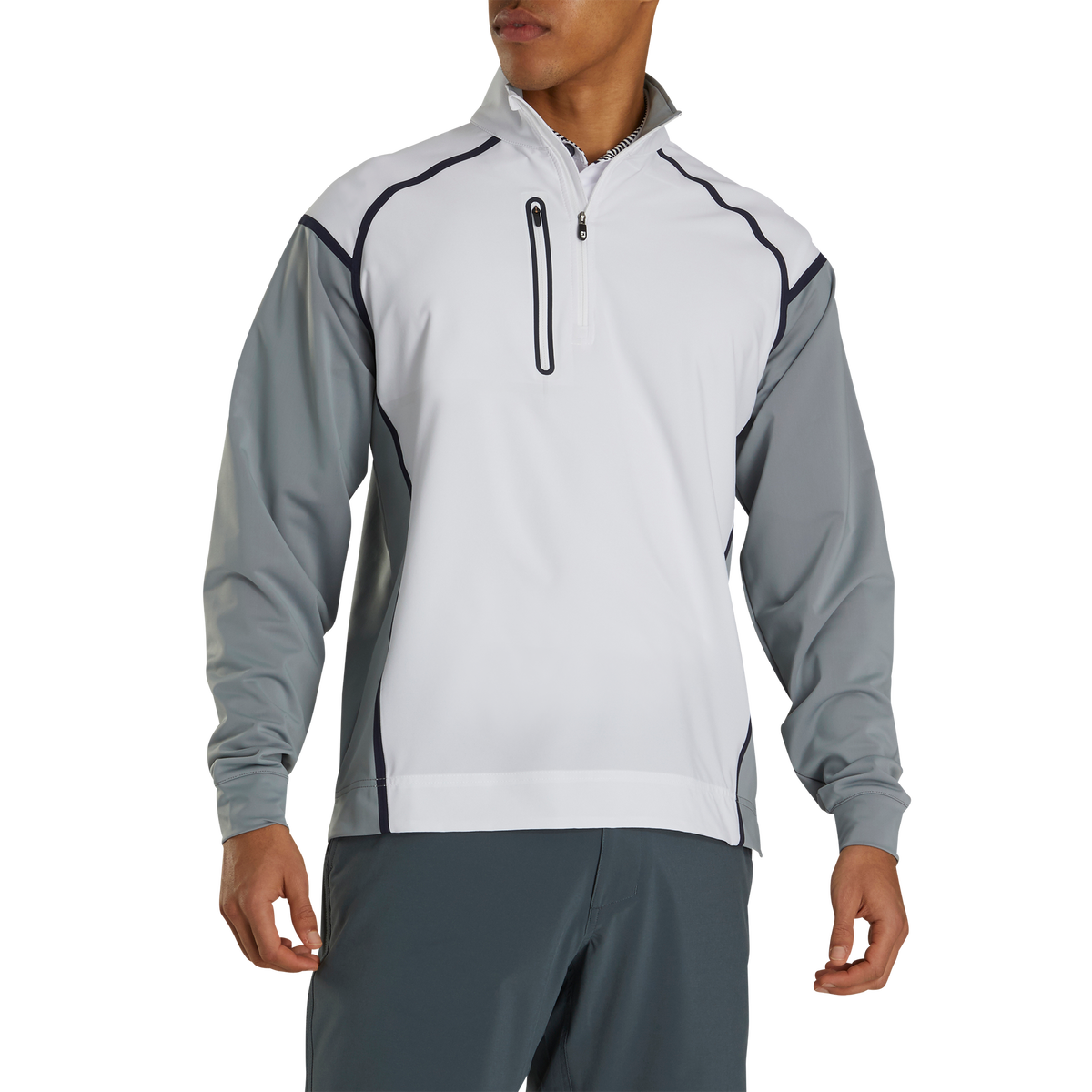 Wind Tech Pullover