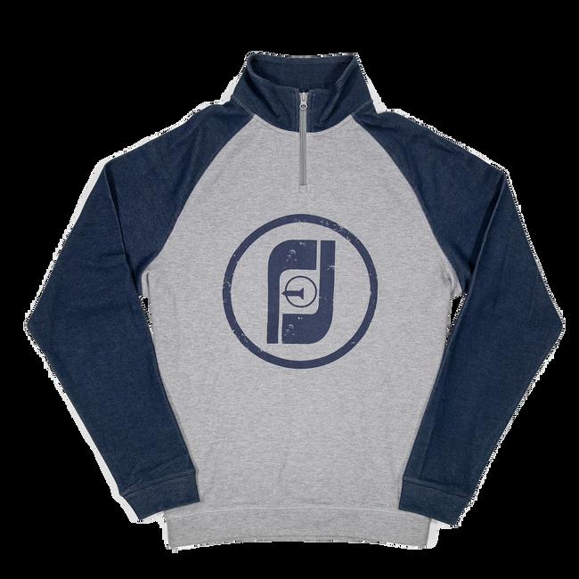 Heritage Half-Zip Pullover