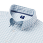 Brushed Gingham Woven Shirt