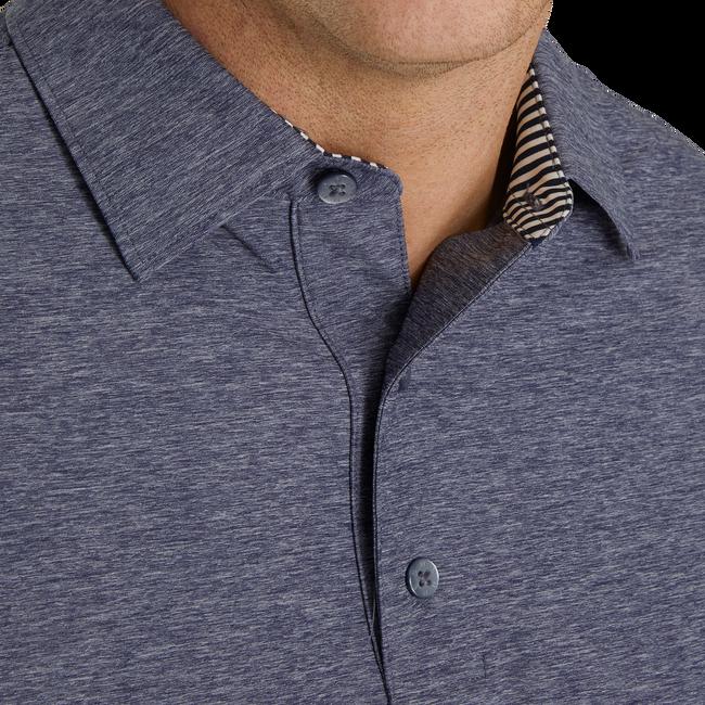 Solid Lisle Self Collar