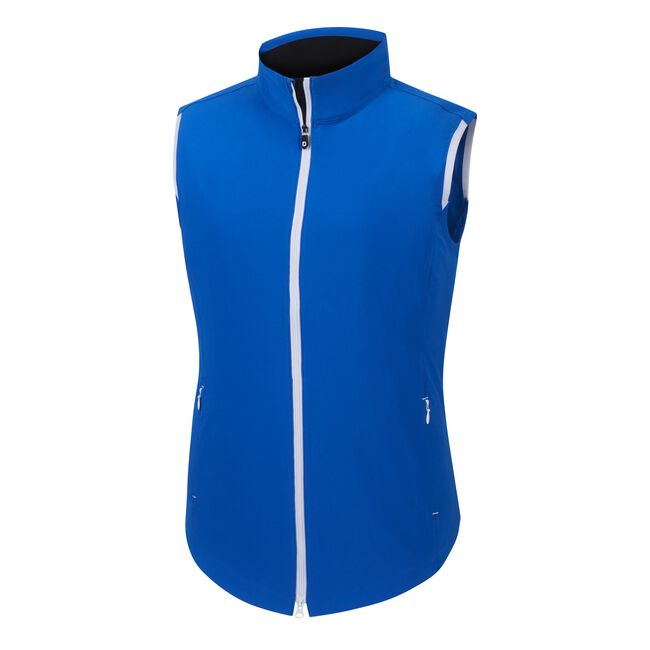 Full-Zip Vest Women-Previous Season Style