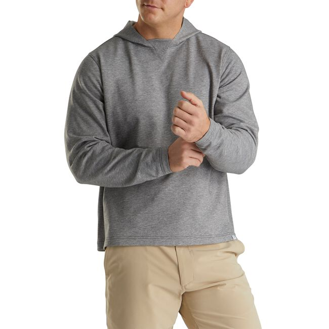 Coastal Collection Fleece Hoodie