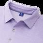 Nailhead Jacquard Knit Shirt-Previous Season Style