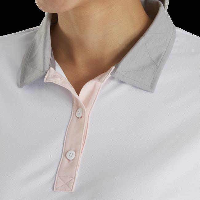 Blocked Shirt Women-Previous Season Style