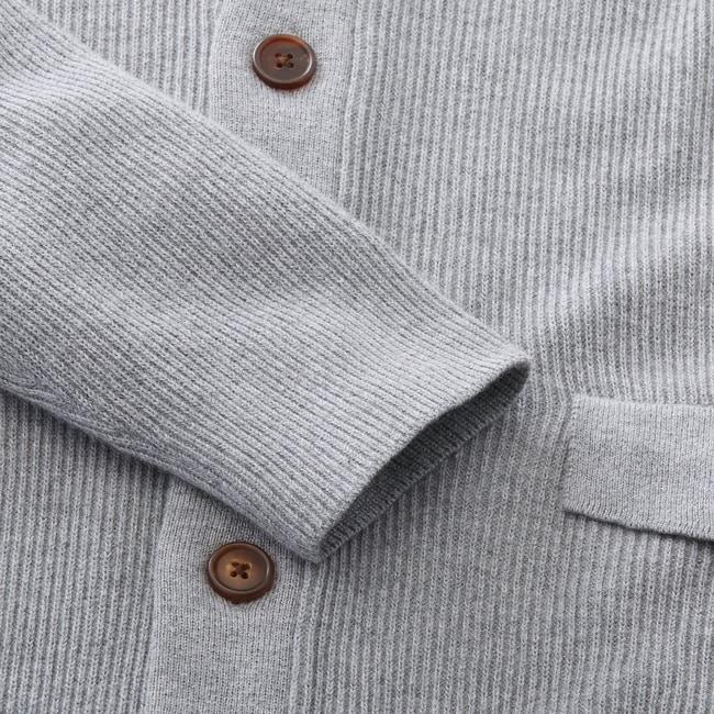 Shawl Collar Cardigan-Previous Season Style