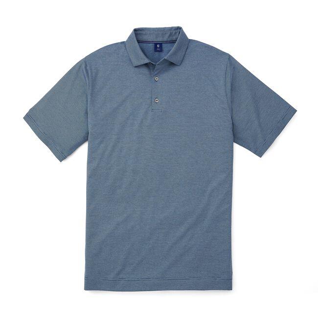 Supima Cotton Knit Shirt-Previous Season Style
