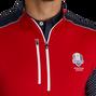 Ryder Cup Half-Zip Vest