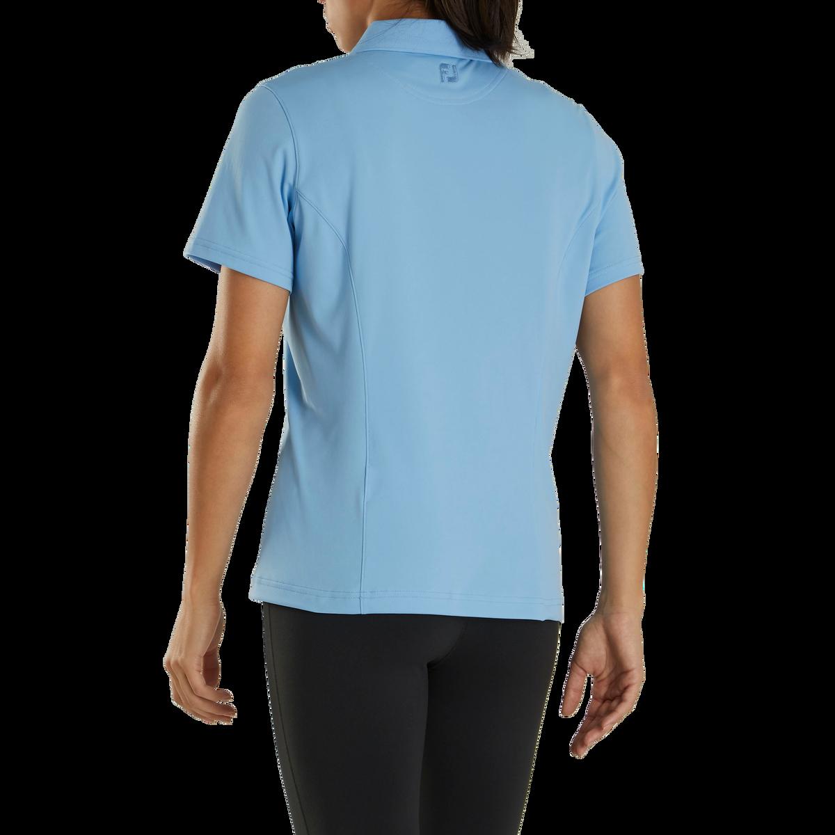 ProDry Interlock Shirt Knit Collar Women