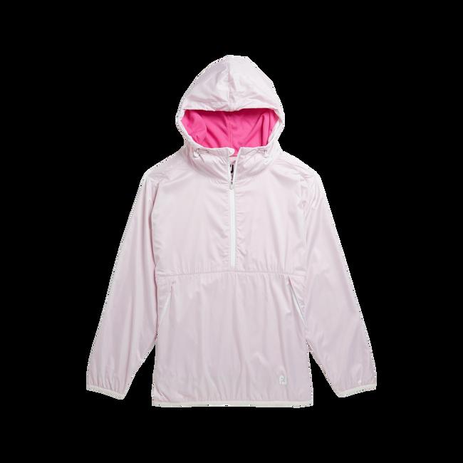 Pullover Anorak Jacket Women-Previous Season Style