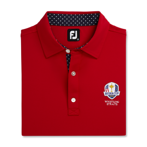 2020 Ryder Cup Lisle Solid