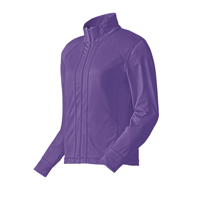Full-Zip Mid Layer Women-Previous Season Style