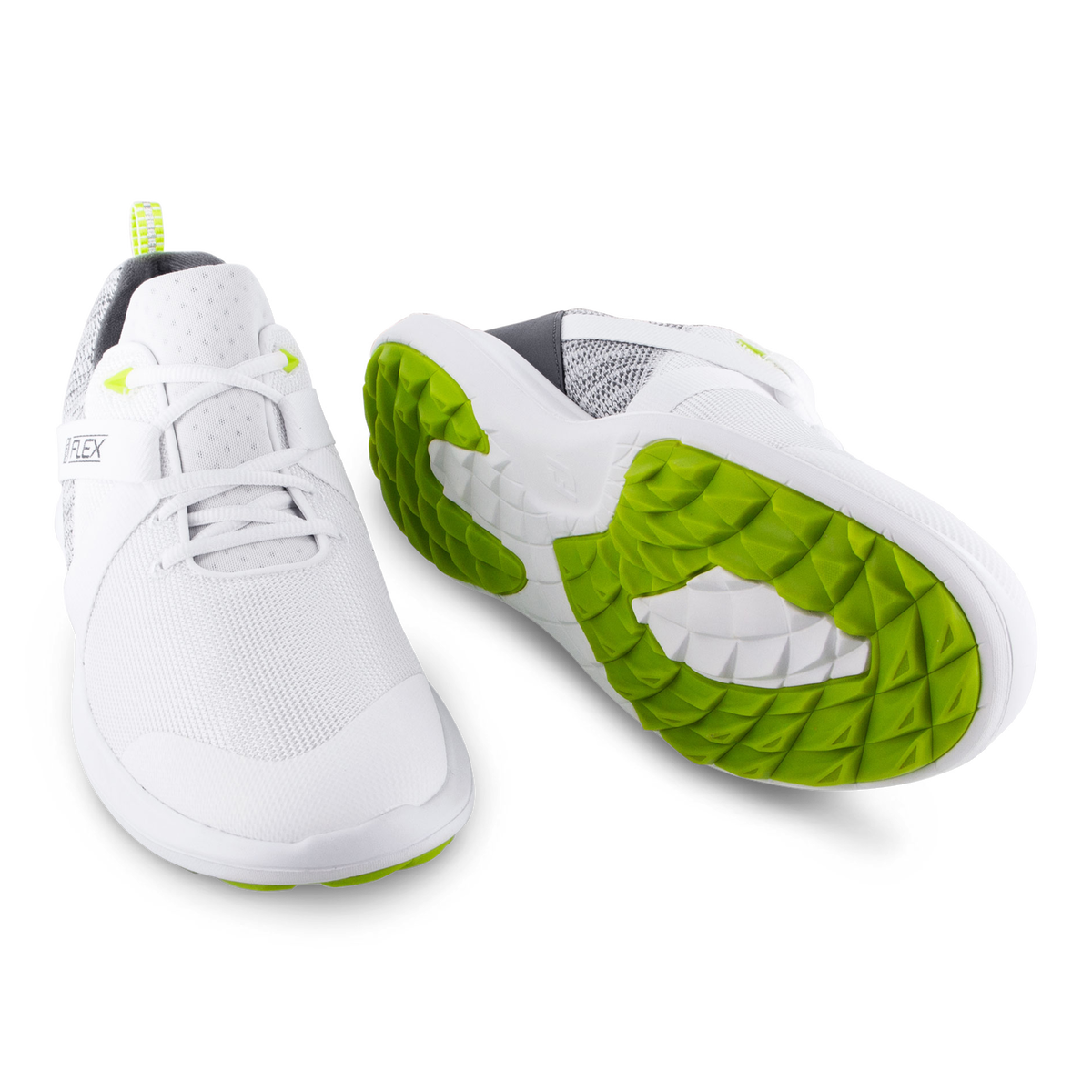 Hybrid Spikeless Golf Shoe Fj Flex Footjoy