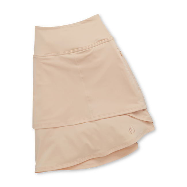 Performance Layered Skort Women-Previous Season Style