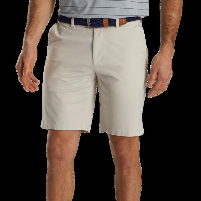 "Twill Shorts 10"" Inseam"