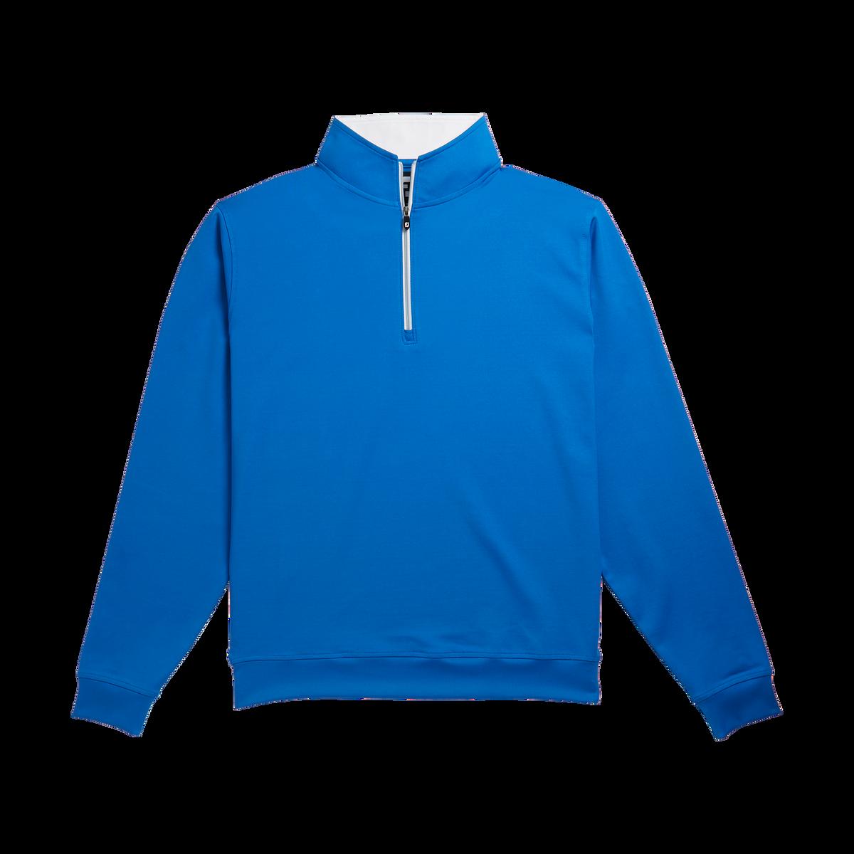 Half-Zip Pullover