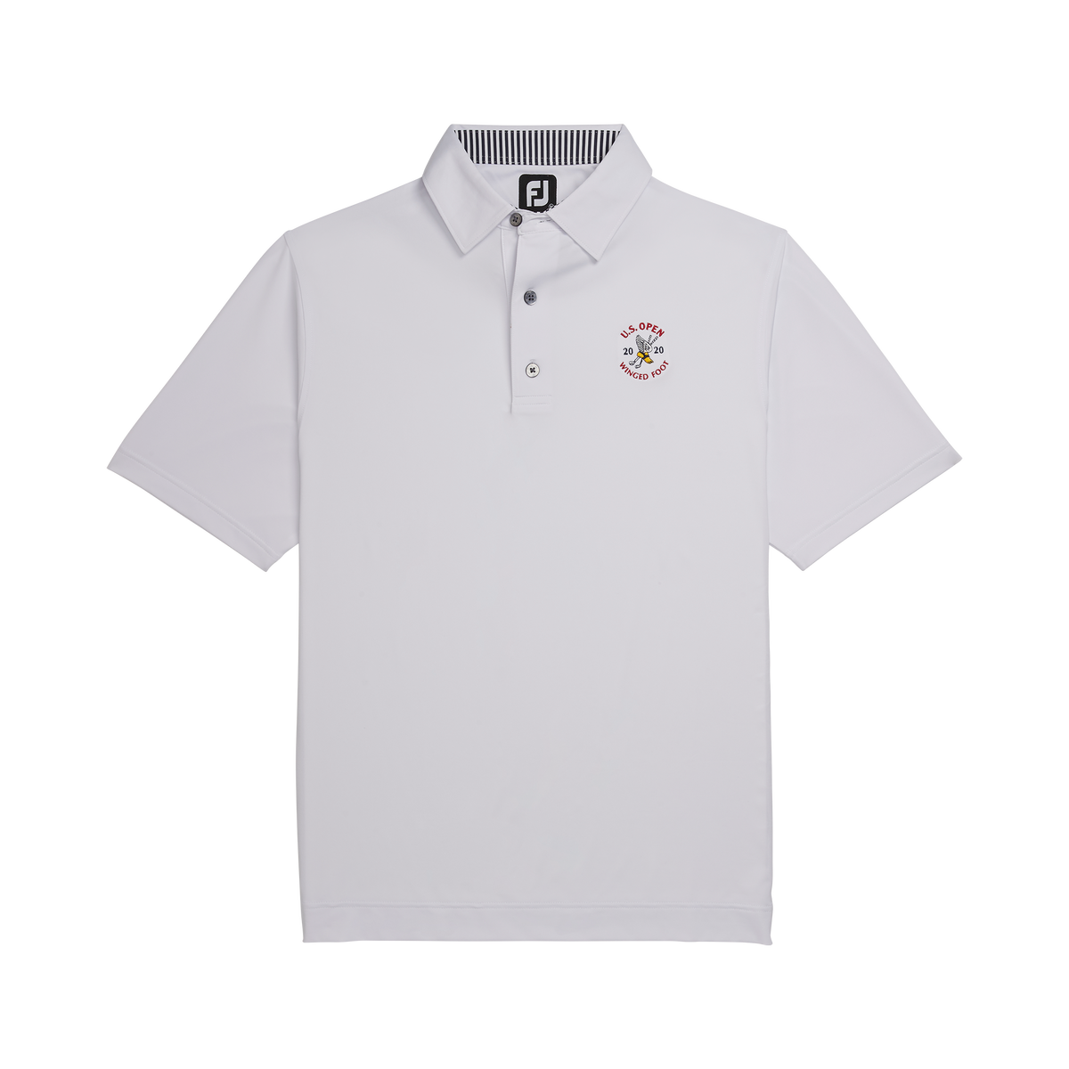 2020 U.S. Open Solid Lisle Self Collar