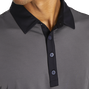 Athletic Fit Lisle End-On-End Self Collar