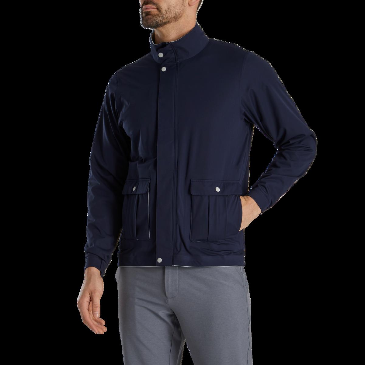 HydroVerse Jacket