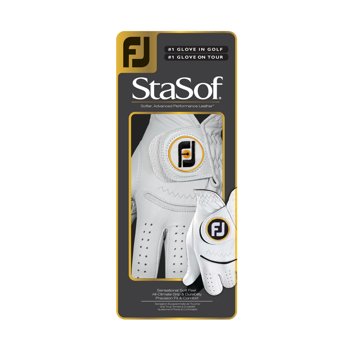 StaSof Heritage Limited Edition