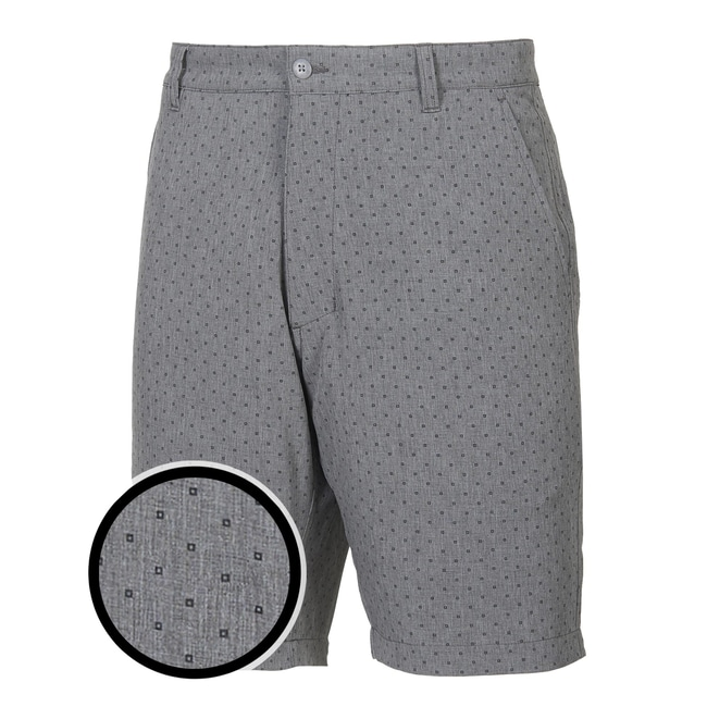 Lightweight Woven Shorts-Previous Season Style