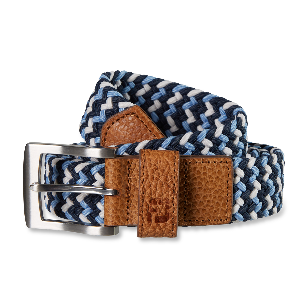 Limited Edition Woven Belt
