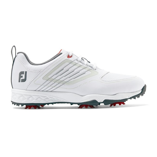 ac36599ab7 FJ Fury Junior · FJ Fury Junior. Boy's Golf Shoes