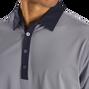 Athletic Fit Lisle End-On-End Self Collar
