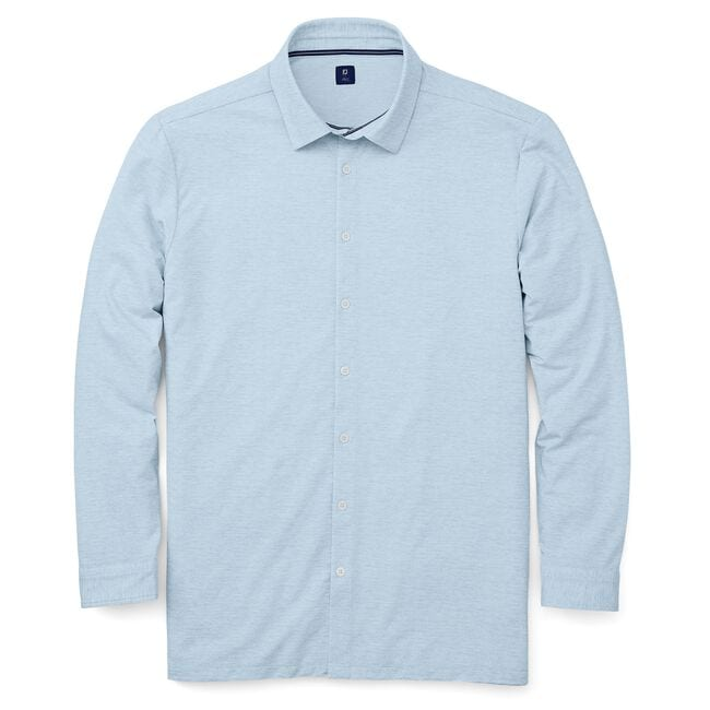 Supima Cotton Knit Shirt