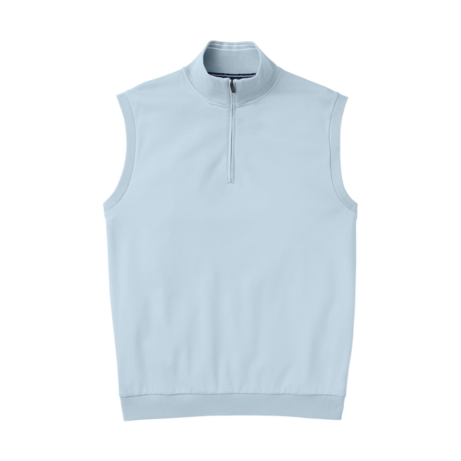 Quarter-Zip Vest-Previous Season Style