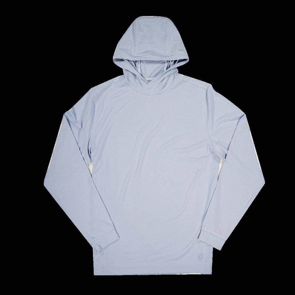 Coastal Collection Lightweight Jersey Hoodie