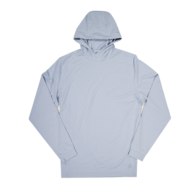 Coastal Collection Lightweight Jersey Hoodie
