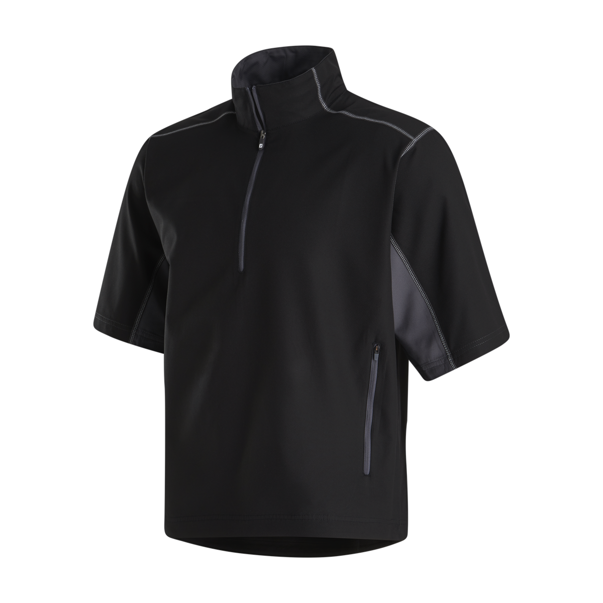 Short Sleeve Sport Wind Shirt