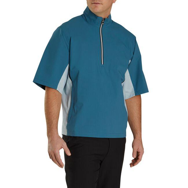 FJ HydroLite Short Sleeve Rain Shirt-Previous Season Style